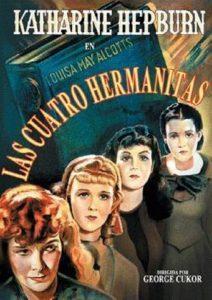 Las cuatro hermanitas