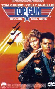 Top Gun (Idolos del aire)