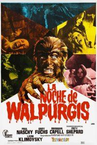 La Noche de Walpurgis