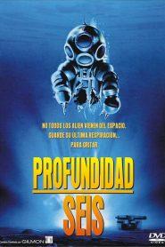 Profundidad Seis (1989)