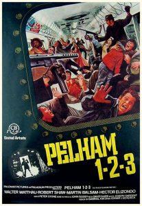 Pelham 1, 2, 3