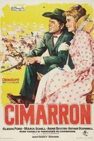 Cimarrón