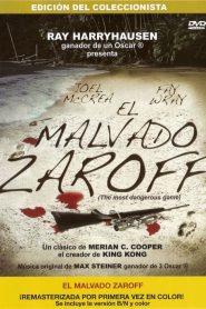 El malvado Zaroff