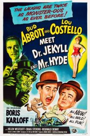 Abbott and Costello Meet Dr. Jekyll and Mr. Hyde V.O.S.E (1953)