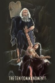 Los diez mandamientos (Muda)