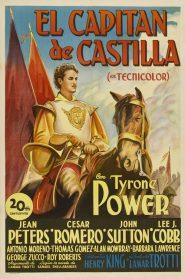 El Capitán de Castilla
