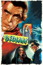 Bedlam (El hospital Spiquiatrico)