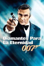 007: Diamantes para la eternidad