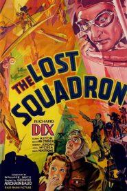 El escuadron perdido (1932)