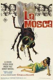 La mosca (1958)
