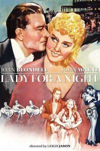 Dama por una noche