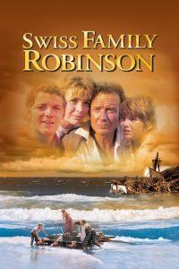 Los Robinsones de los mares del Sur