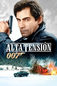 007: Alta tensión