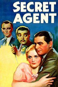 El agente secreto