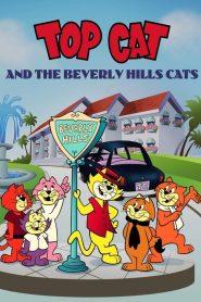 Don Gato y su pandilla en Beverly Hills