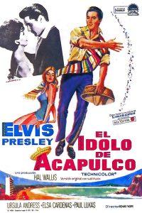El ídolo de Acapulco