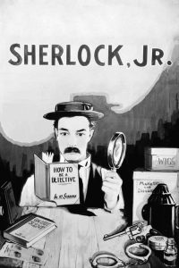 El moderno Sherlock Holmes
