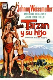 Tarzán y su hijo