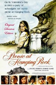 Picnic en Hanging Rock