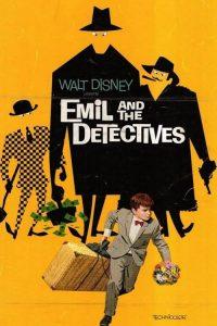 Emilio y los Detectives