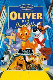 Oliver y su pandilla