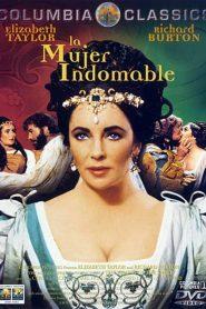 La mujer indomable