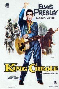 King Creole, el barrio contra mí
