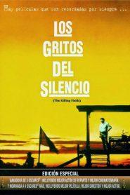 Los gritos del silencio
