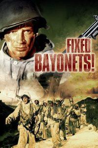 A bayoneta calada