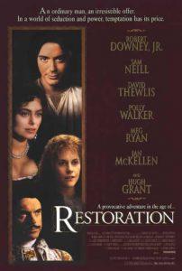 Restauración