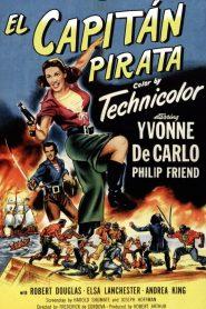 El capitán pirata