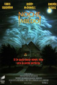Noche de miedo