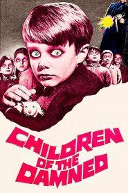 Los hijos de los malditos